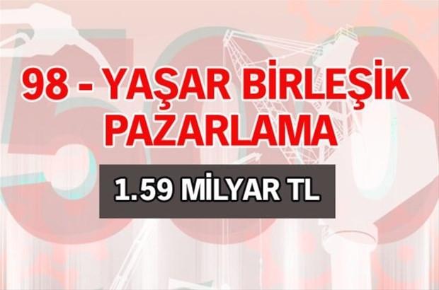 Türkiye'nin net satış rakamlarına göre en değerli 100 şirketi - Page 1