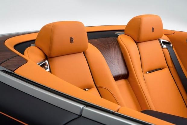Üstü açılabilen Rolls-Royce - Page 2