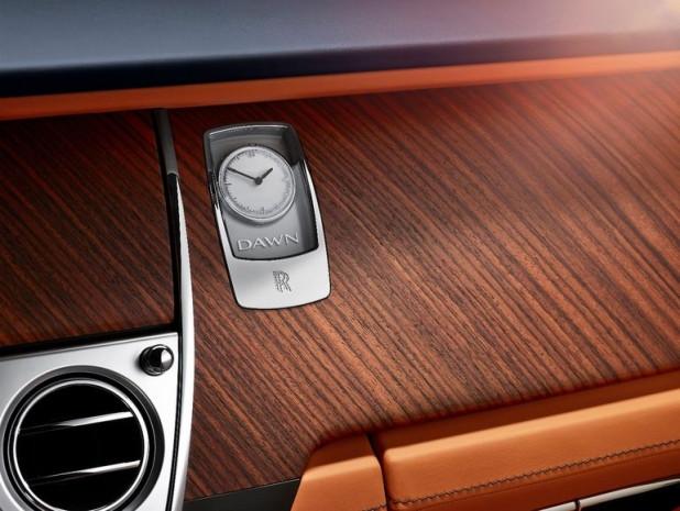 Üstü açılabilen Rolls-Royce - Page 3