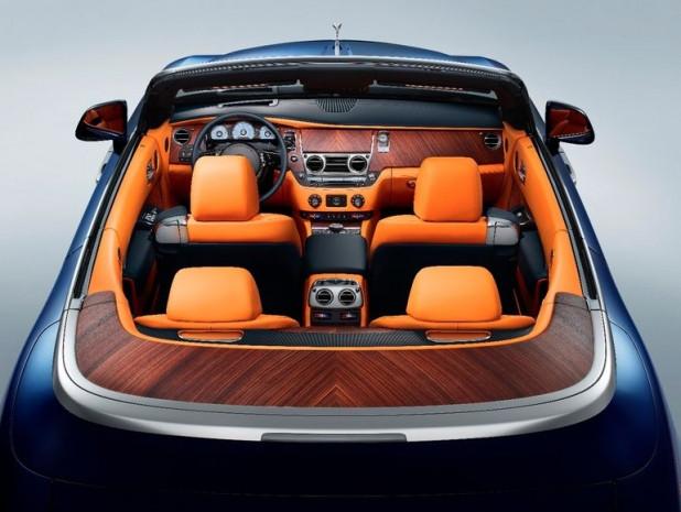 Üstü açılabilen Rolls-Royce - Page 4