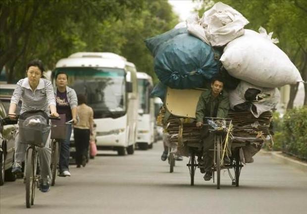 Uyanık Çinliler sınırları zorluyor - Page 2