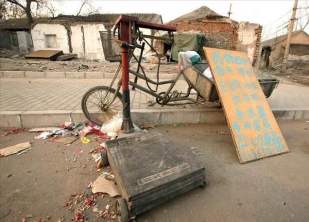 Uyanık Çinliler sınırları zorluyor - Page 3