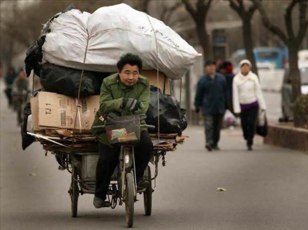 Uyanık Çinliler sınırları zorluyor - Page 4