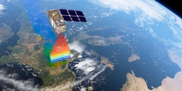 Uydular dünyayı nasıl keşfediyor? - Page 4