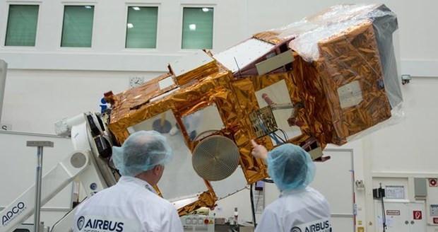 Uydular yeryüzünün sırlarını nasıl keşfediyor? - Page 3