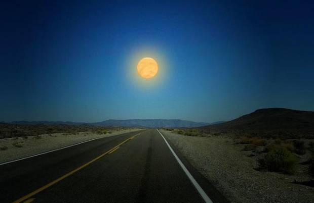 Uydumuz Ay'ın yerine başka gezegenler olsaydı! - Page 3