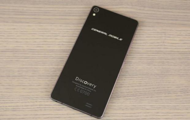Uygun fiyata akıllı telefon arayanlara canavar gibi 5 model - Page 2