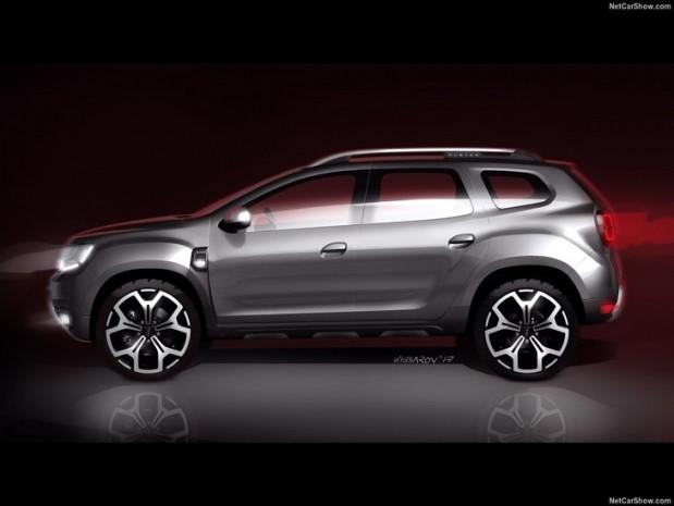 Uygun fiyatlı SUV Dacia Duster, artık daha yakışıklı - Page 2
