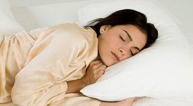 Uykuda düşme hissi neden olur? - Page 1