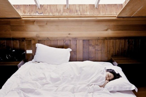 Uykuda düşme hissi neden olur? - Page 2