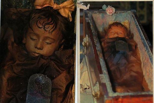 Uyuyan Güzel mumyasının sırrı çözüldü - Page 2