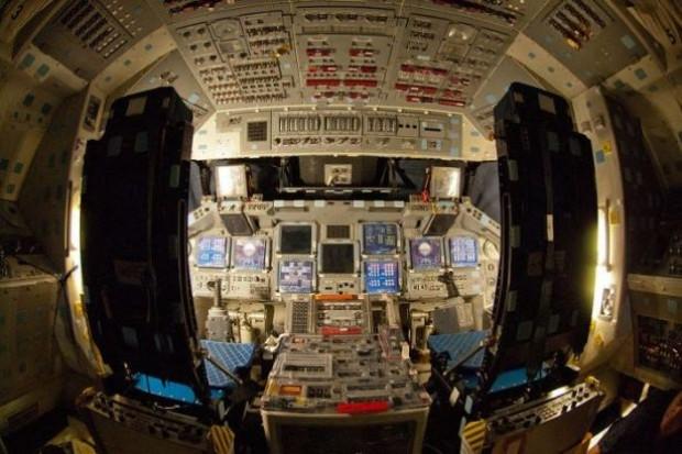Uzay mekiklerinin içini gördünüz mü? - Page 3