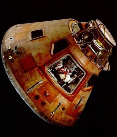 Uzaya giden hatıralar hala orada... - Page 1