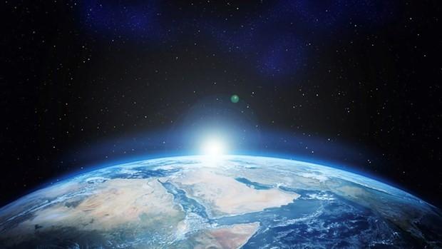 Uzayda, Asgardia isimli bir ülke kurulacak - Page 1