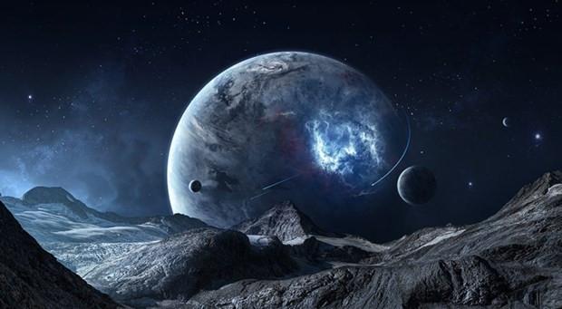 Uzayda, Asgardia isimli bir ülke kurulacak - Page 2