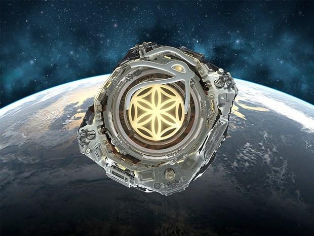 Uzayda, Asgardia isimli bir ülke kurulacak - Page 3