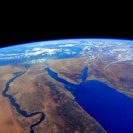 Uzayda bir yılı deviren Scott Kelly'nin objektifinden gezegenimiz - Page 3