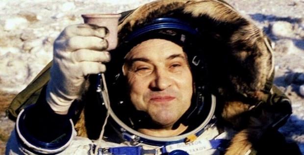 Uzay'da en uzun süre yaşamış insanlar - Page 3