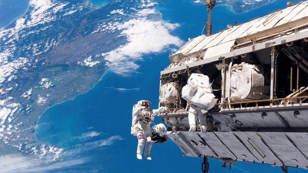 Uzayda yaşam hayallarine bir adım daha yaklaştık - Page 3