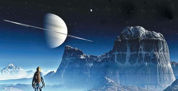 Uzayda yeni bir Dünya bulundu ! - Page 2