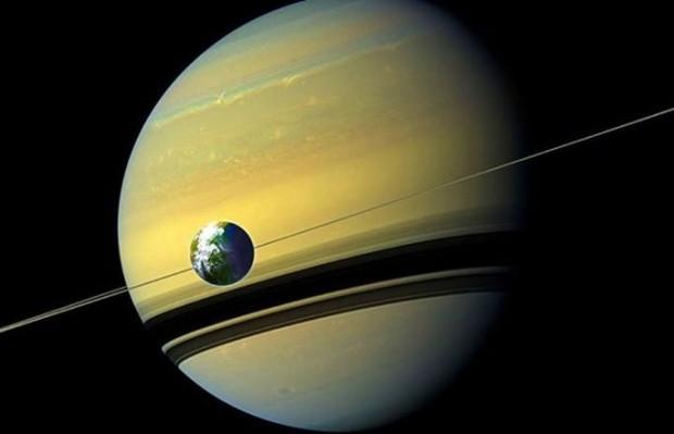 Uzayda yeni bir Dünya bulundu ! - Page 4