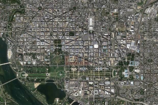Uzaydan bile düzenli gözüken şehirleri gördünüz mü hiç? - Page 4