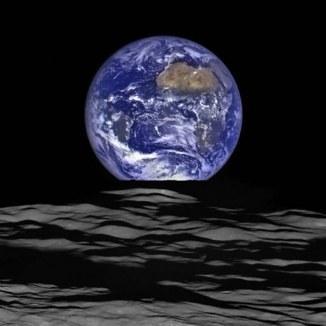 Uzay'dan çekilen en iyi dünya fotoğrafları - Page 1