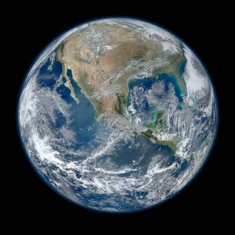 Uzay'dan çekilen en iyi dünya fotoğrafları - Page 3