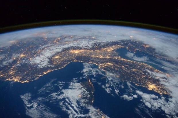 Uzay'dan çekilen en iyi dünya fotoğrafları - Page 4
