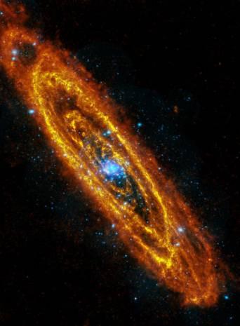 Uzaydan gizemli fotoğraflar - Page 3