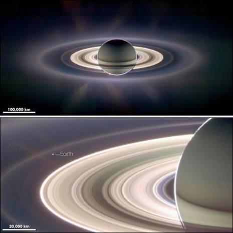 Uzaydan gizemli fotoğraflar - Page 4