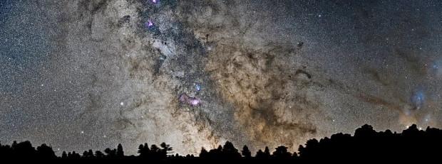 Uzaydan muhteşem görüntüler! - Page 1