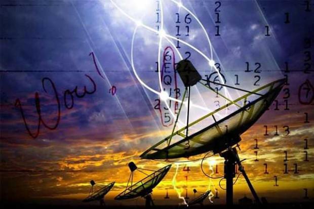 Uzaydan tespit edilen radyo sinyalinin gizemi çözüldü - Page 2