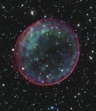 Uzayın büyüleyici gizemleri! 1.Bölüm