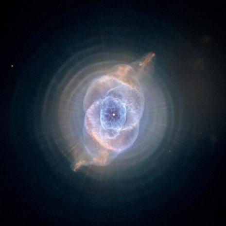 Uzayın muhteşem yüzünü bize gösteren o inanılmaz fotoğraflar - Page 3