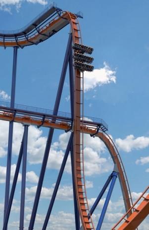 Valravn rollercoaster dünyanın en büyük ve en uzunu - Page 4