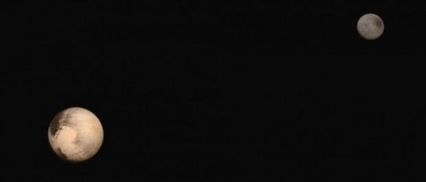 Veda vakti: Tüm detaylarıyla Plüton seyahati - Page 3