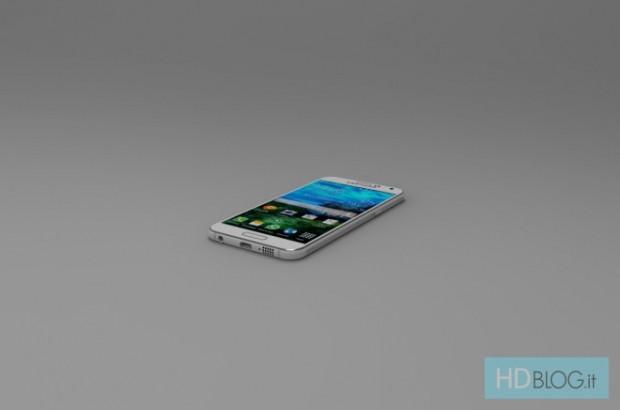 Verus Galaxy S6 sızıntıları! - Page 1