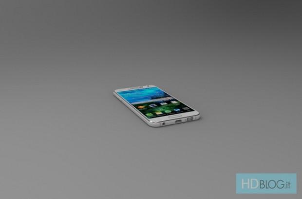 Verus Galaxy S6 sızıntıları! - Page 2