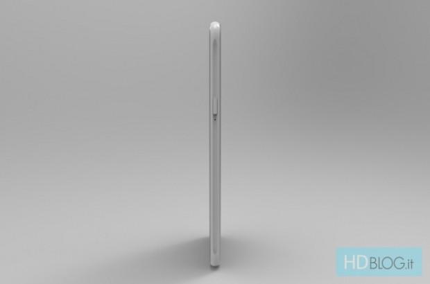 Verus Galaxy S6 sızıntıları! - Page 3