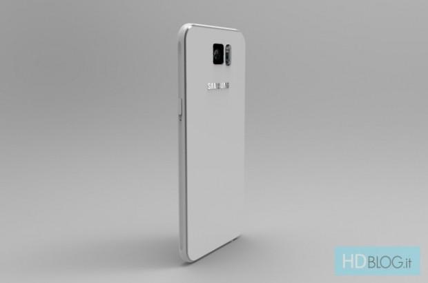 Verus Galaxy S6 sızıntıları! - Page 4