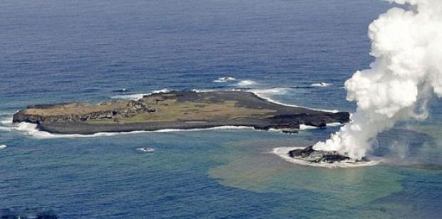 Volkanik ada böyle yok oldu! - Page 4
