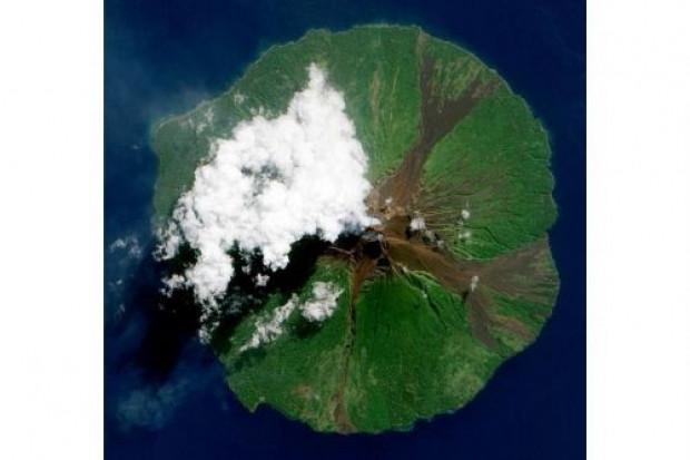 Volkanları uzaydan izleyin - Page 1