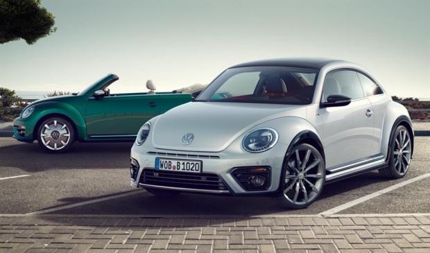 Volkswagen ailesinin iki üyesi Scirocco ve Beetle'ın üretimine son verilebilir - Page 1