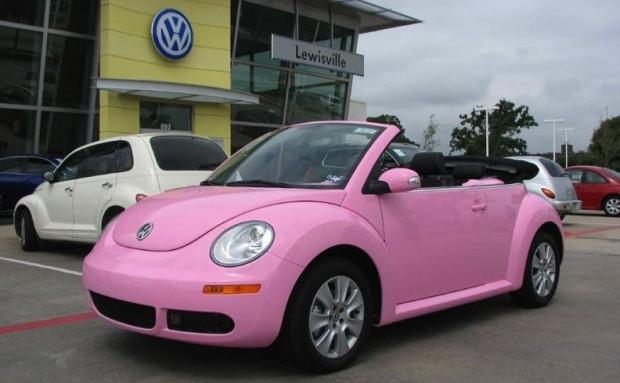 Volkswagen ailesinin iki üyesi Scirocco ve Beetle'ın üretimine son verilebilir - Page 2