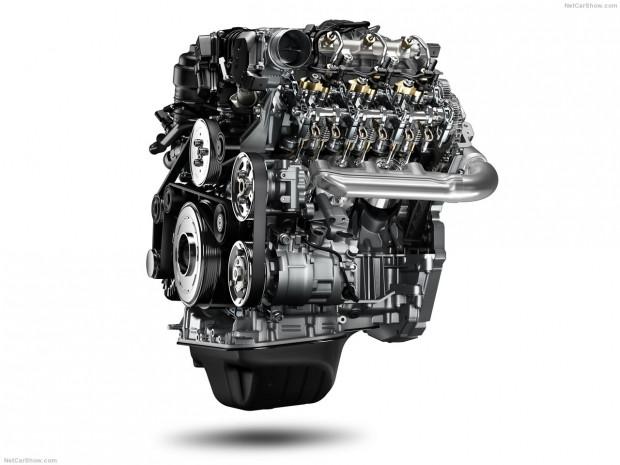 Volkswagen Amarok 2017 V6 motoruyla gelecek - Page 1