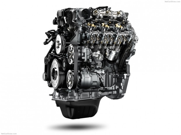 Volkswagen Amarok 2017 V6 motoruyla gelecek - Page 2