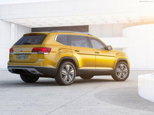 Volkswagen Atlas 2018 - Page 4