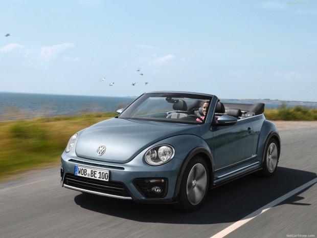 Volkswagen Beetle 2017 - Page 3