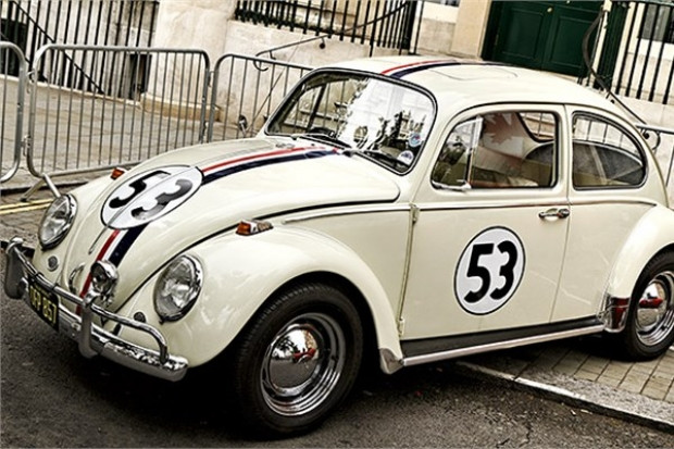 Volkswagen Beetle'ın geçmişten bugüne yolculuğu - Page 2